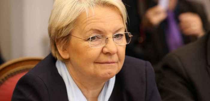 Marie Claude Bompard