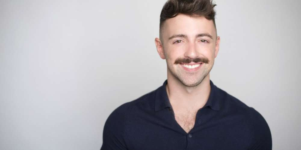 Matteo Lane Is Multi-Talented, Taking on Streisand While Tackling Late-Night Homophobia