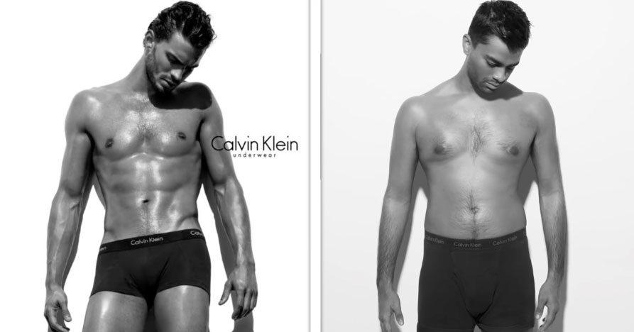 Asian men underwear models 02