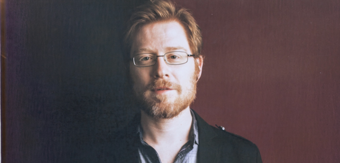 anthony rapp star trek