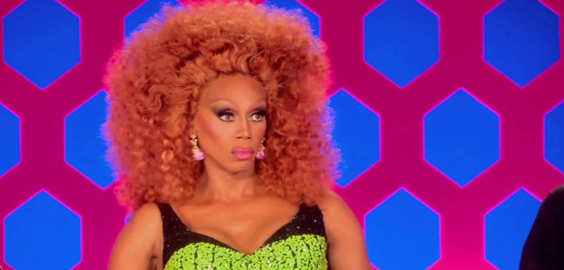 RuPaul is Not Amused by Bachelorette Parties Happening at Gay Bars