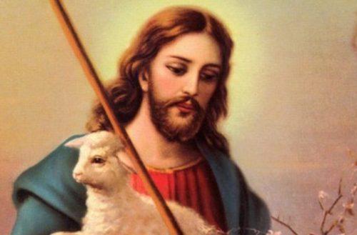 was jesus definitely male