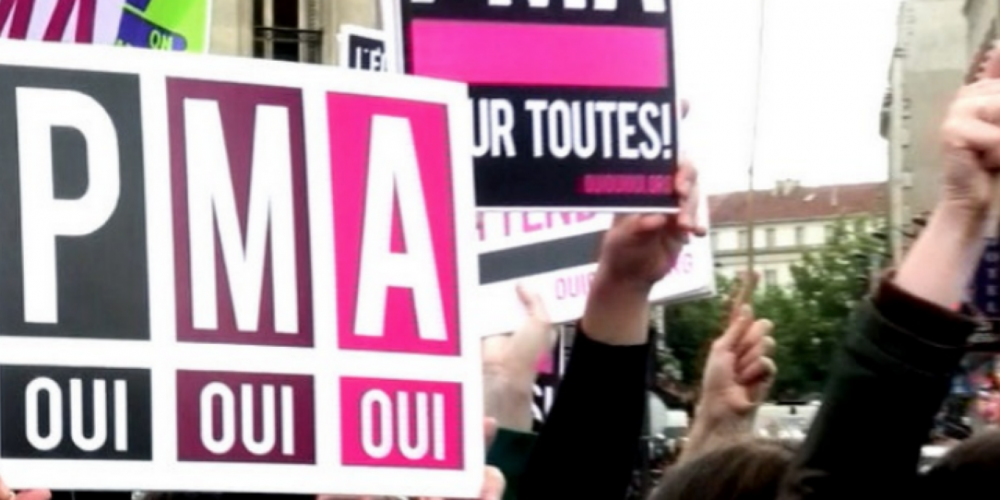 Sondage: 3 français sur 4 favorables à l'ouverture de la PMA