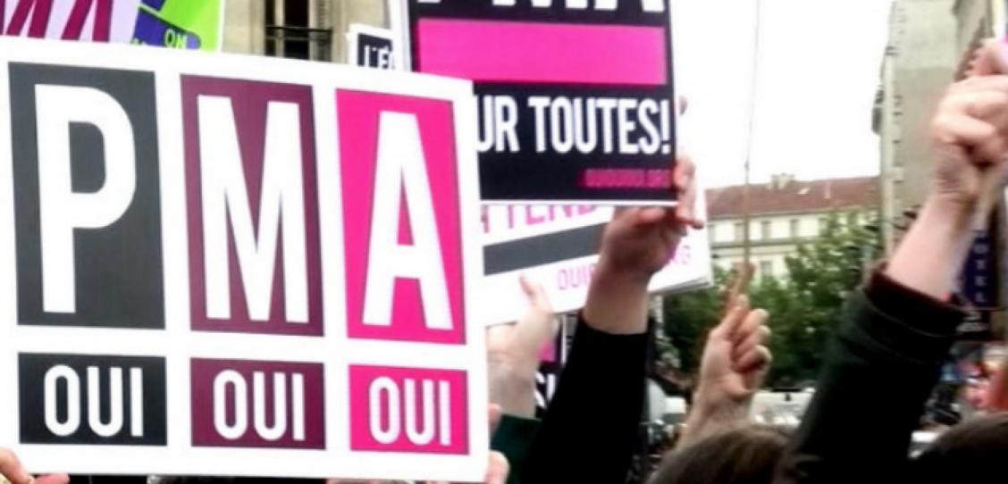 L'avis du Comité d'Ethique sur la PMA et la GPA: «Une farce», dénonce une militante lesbienne