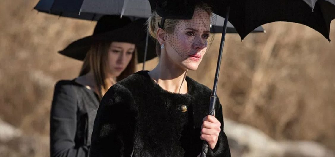 Did Sarah Paulson Just Confirm We're Going to Get More 'American Horror Story: Coven'?