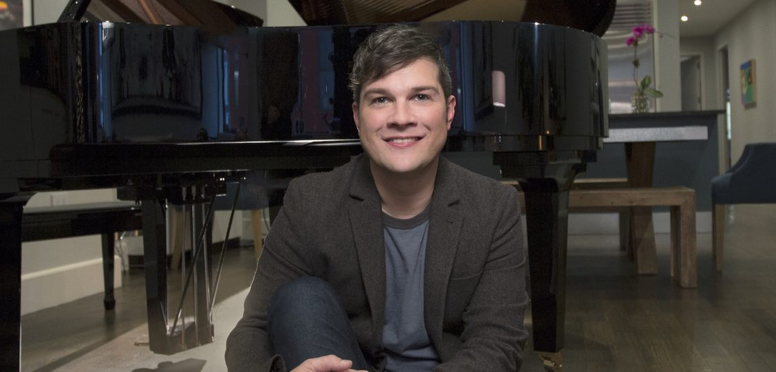 Broadway Orchestrator Stephen Oremus, Once Closeted, Now Loves His Gay Showtunes