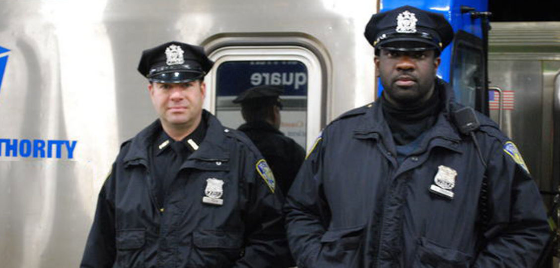 New York Officers Accused of Arresting Queer Men on Bogus Masturbation Charges