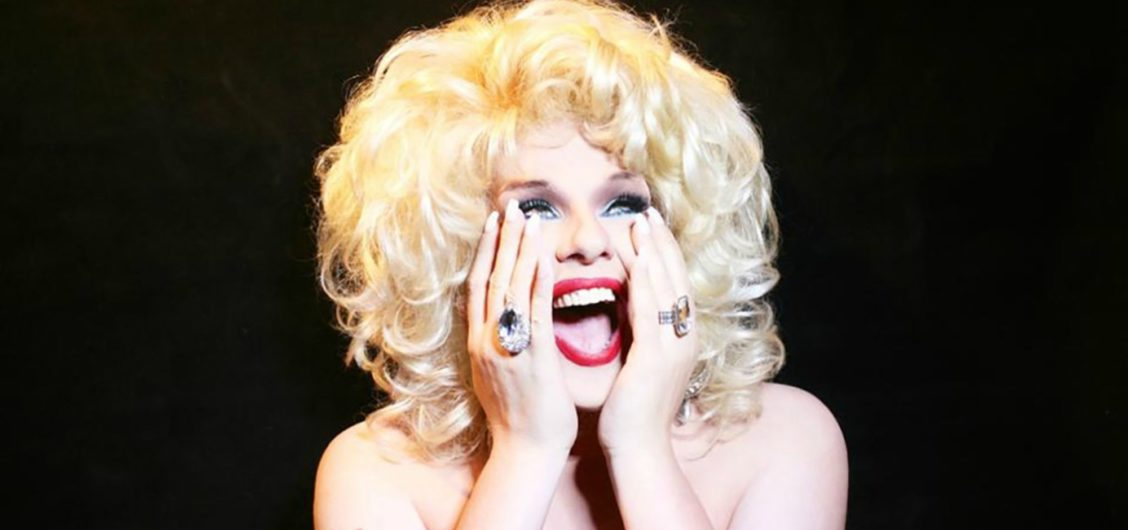 Cherished New York Drag Legend Sweetie Loses Brave Battle with Cancer