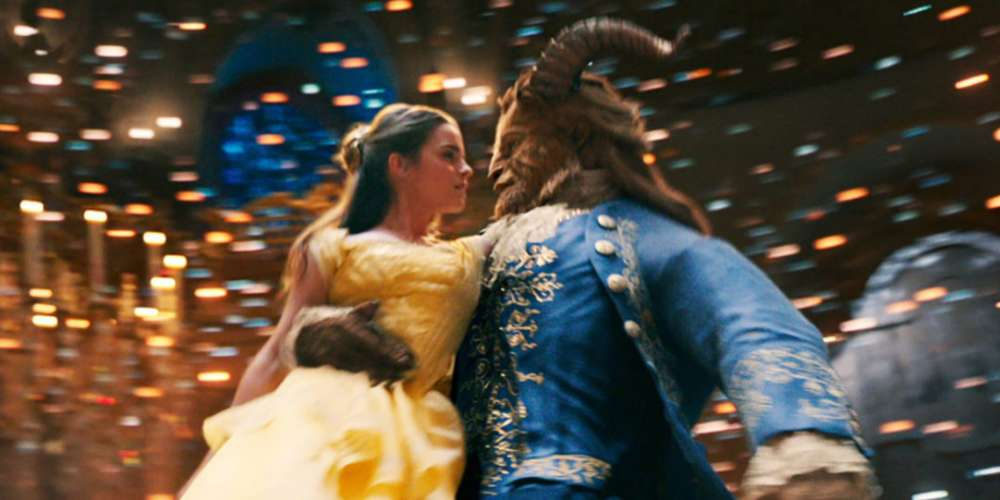 'Beauty and the Beast' and 5 Other Disturbing Tales of Human-Animal Hookups