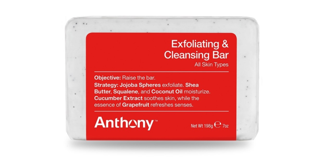 american psycho grooming regimen anthony soap