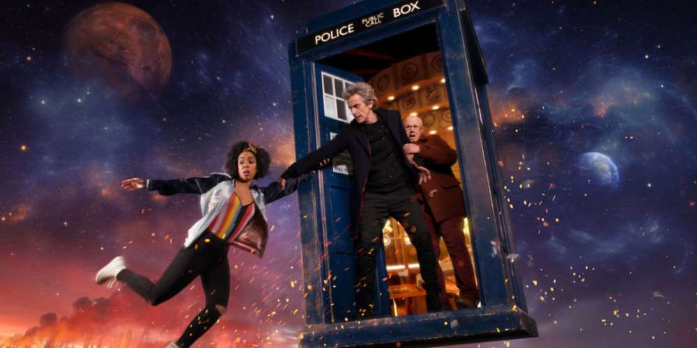 'Doctor Who' Gets His First Gay Companion