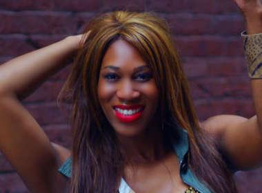 mila jam transgender day visibility