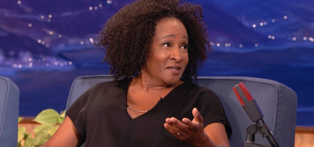 Wanda Sykes: 'Tiffany Trump Shouldn't Have Secret Service, Should Have a Mall Cop'