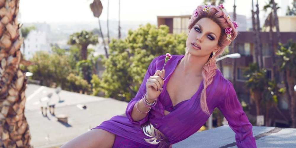 Courtney Act Asks Us to Put Circumcision on the Chopping Block