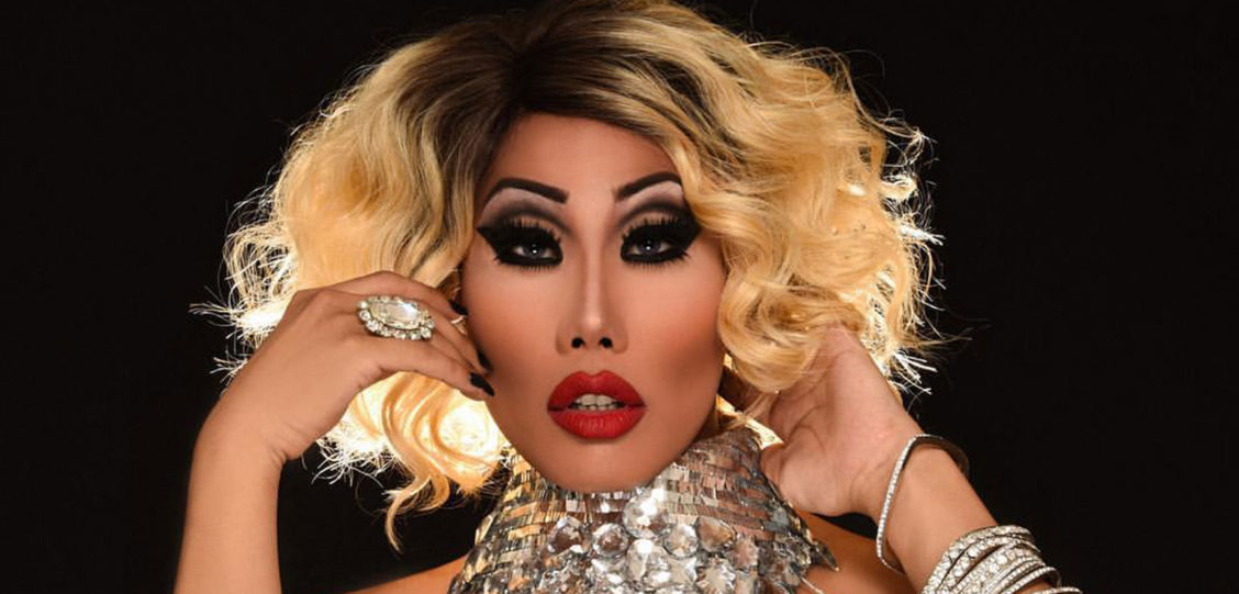 Gia Gunn Is One of 7 Trans Women of 'RuPaul's Drag Race'