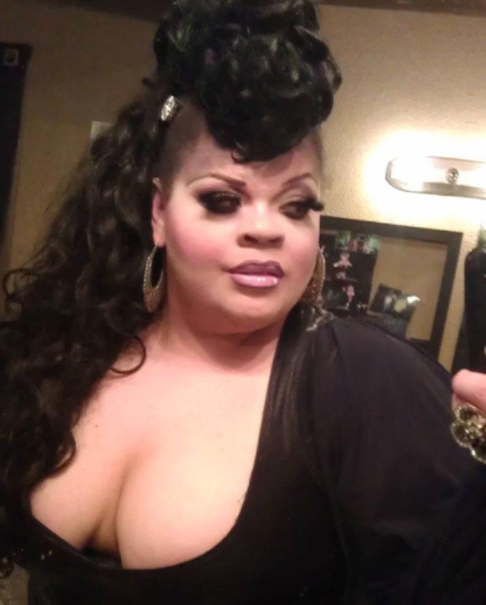 trans women of RuPaul's Drag Race, Stacy Lane Matthews