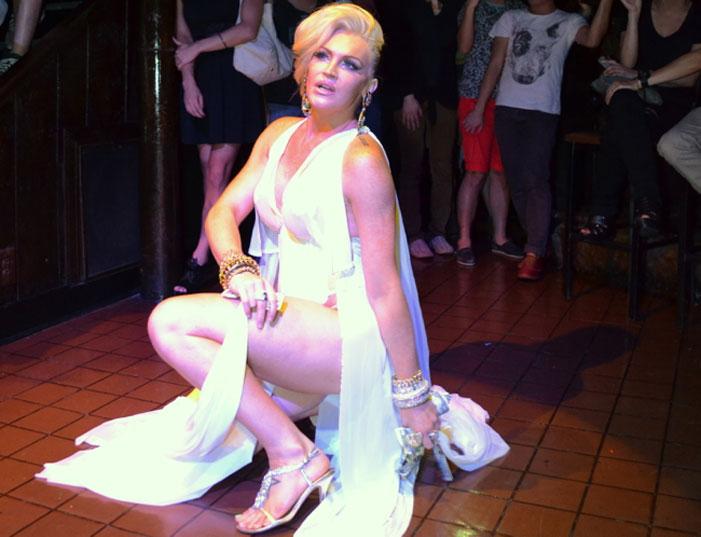 trans women of RuPaul's Drag Race, Kylie Sonique Love