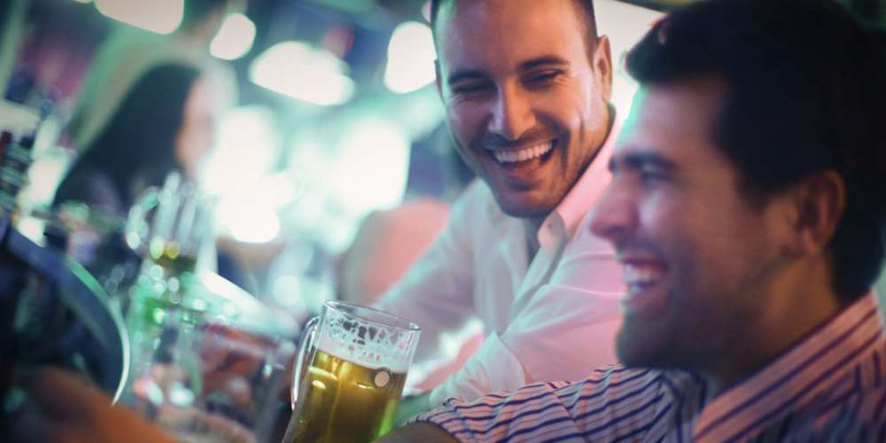 5 Gay Bar Practices That Are Not-So-Secretly Racist