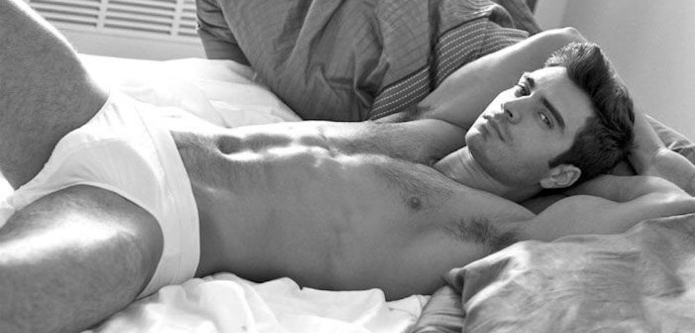 Here's Why We Love These 10 Male Underwear Models Best (NSFW)