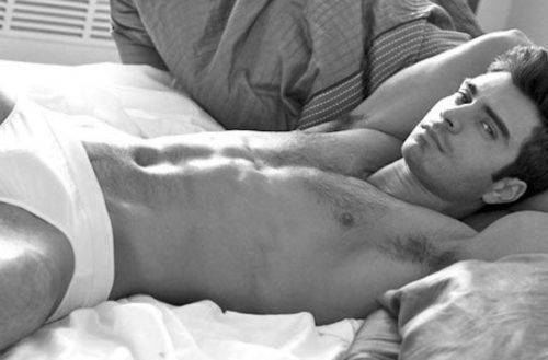male underwear models teaser