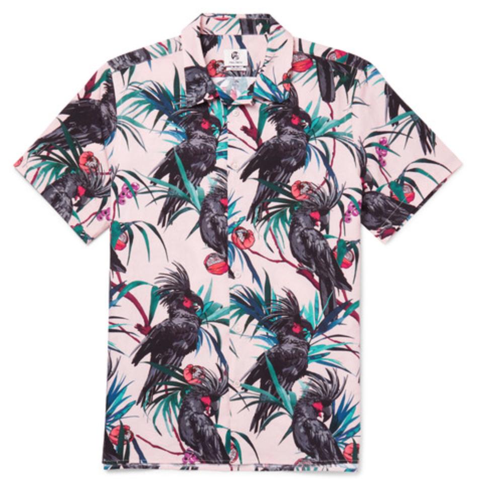 coachella fashion menswear style must have list palm springs