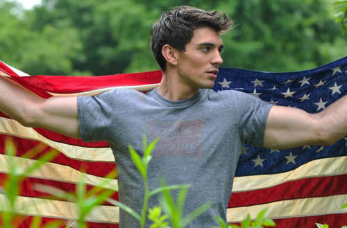 gay country music, steve grand, country music gay