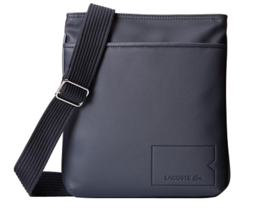 coachella fashion menswear crossover body bag