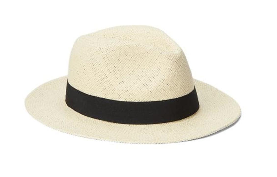coachella fashion style menswear panama hat