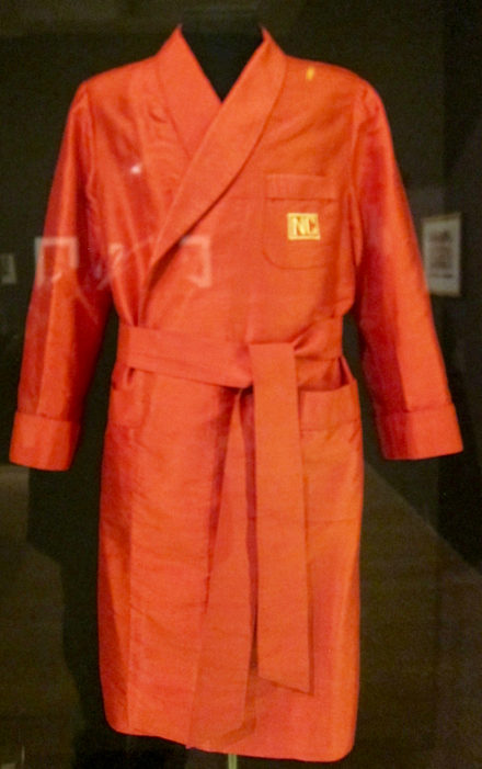 Tate Britain queer british art noel coward dressing gown