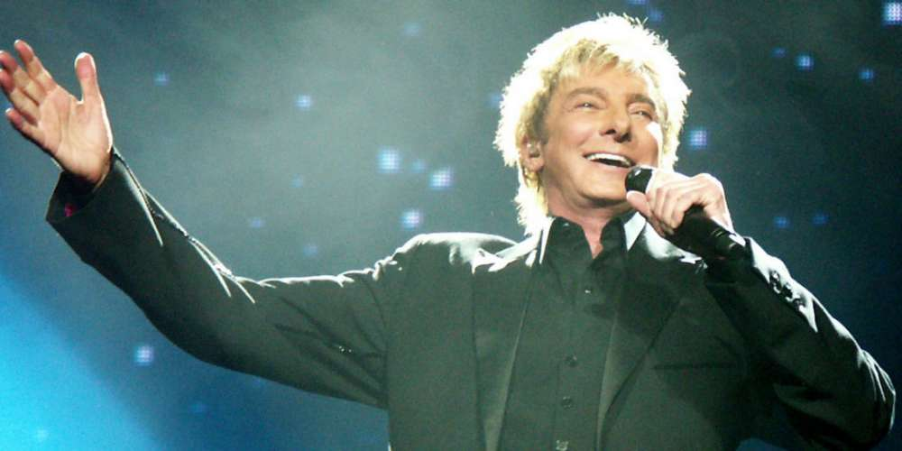 Barry Manilow Publicly Comes Out 3 Years After His Secret Same-Sex Wedding