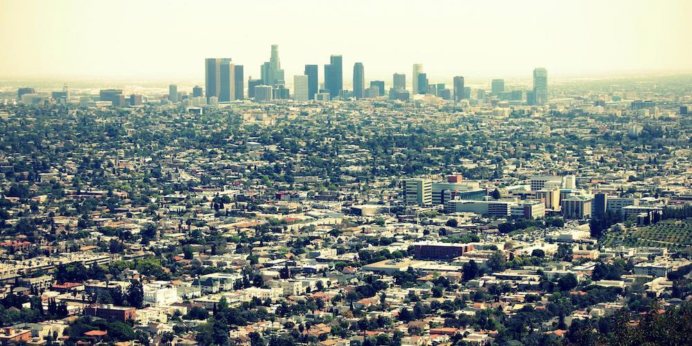 O Guia Gay do Hornet Para Los Angeles