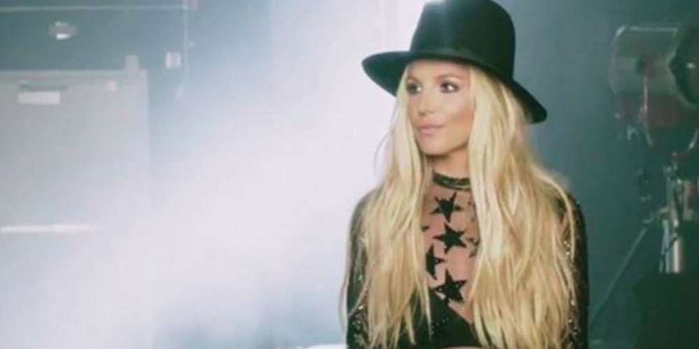 A Britney Spears Concert Has Caused Israel to Postpone an Election