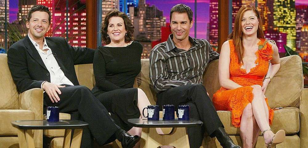 The New Season of 'Will & Grace' Just Got Even Bigger and Better