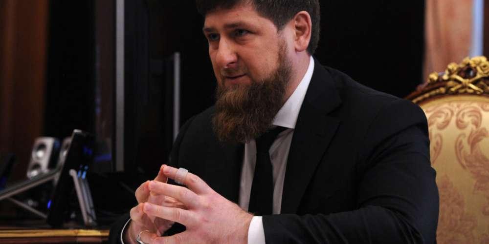 International Groups Demand Investigations into Chechnya's Mass Arrest of Gay Men