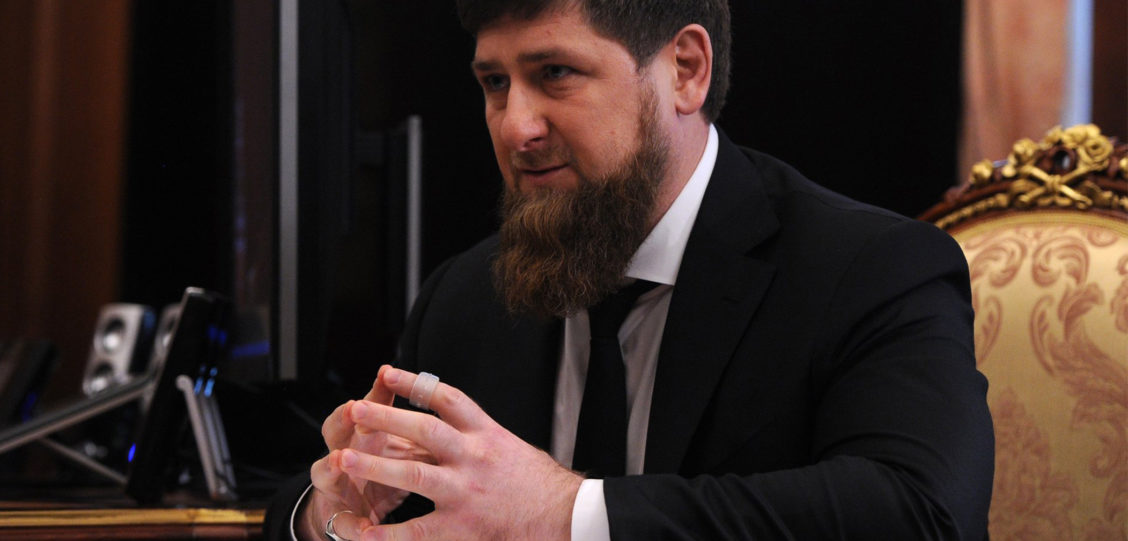 chechnya gay men arrested murder 1