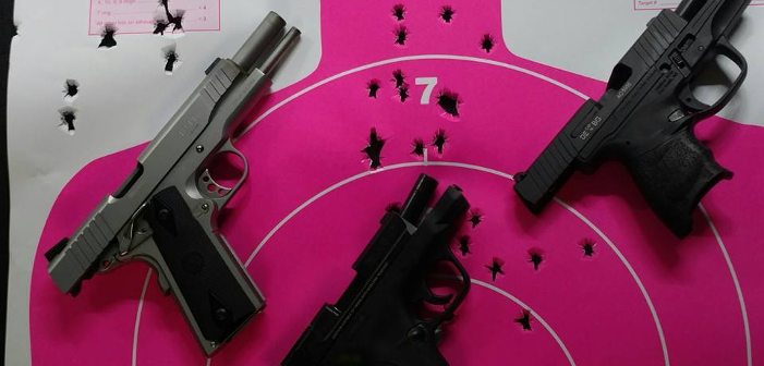 Gun Sales Are Rising Among the Queer Community After the Election