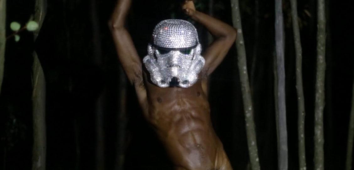 Gay Star Wars sequel nsfw