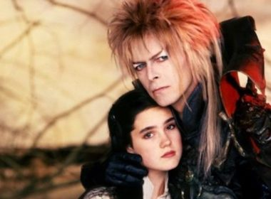labyrinth backstory
