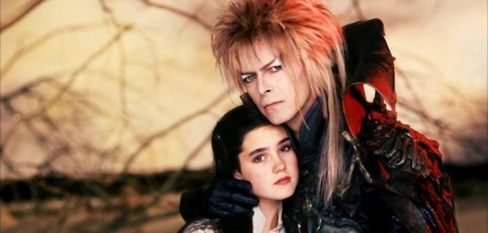 Labyrinth: A Classic Cult Film Brought Down by a Patchwork Script