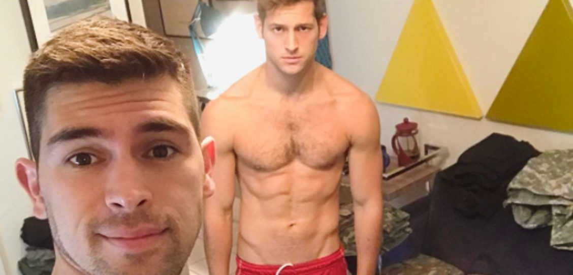 Max Emerson hot boyfriend