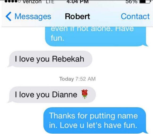 Robert Bentley affair