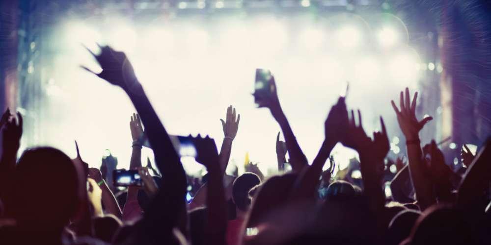 5 Ways to Reduce Drug Deaths at Music Festivals