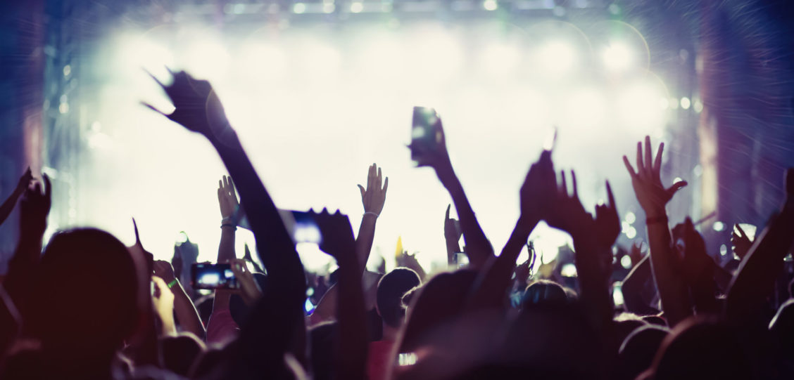 stop drug deaths music festivals