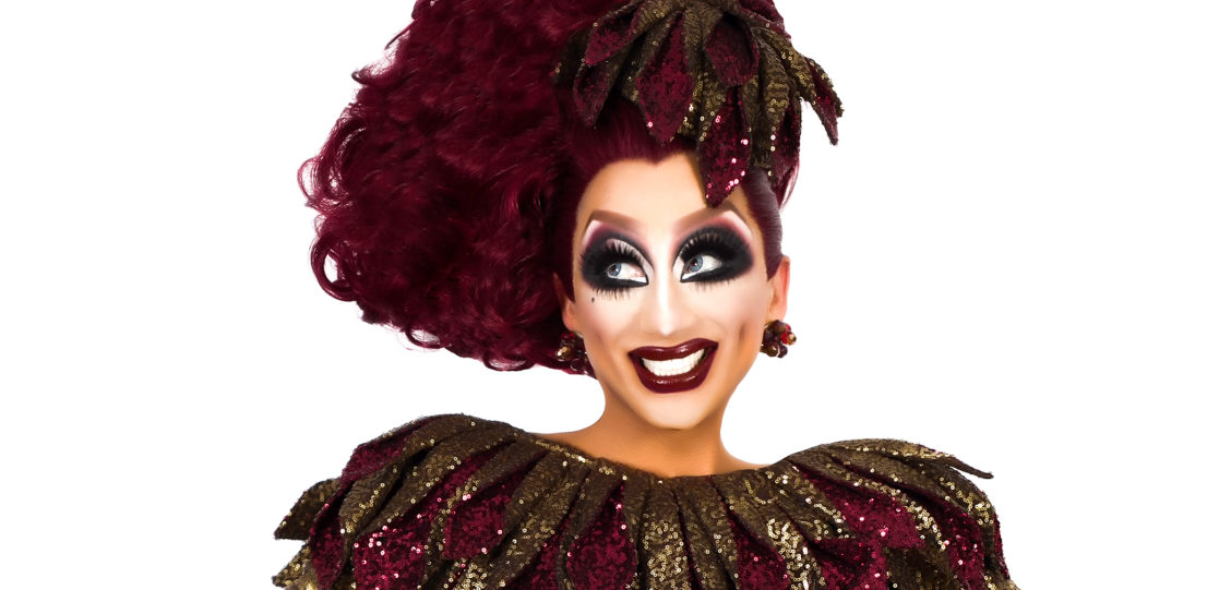 Not Today Satan: Bianca Del Rio on Don Rickles, Candace Cameron Bure and Subway Drag