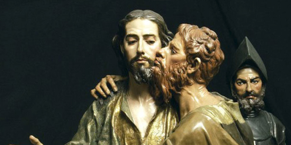 Forget Adam and Steve: Here Are the 5 Gayest Bible Stories Ever