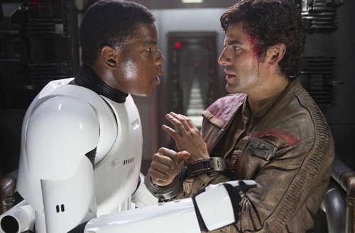 Star wars queer