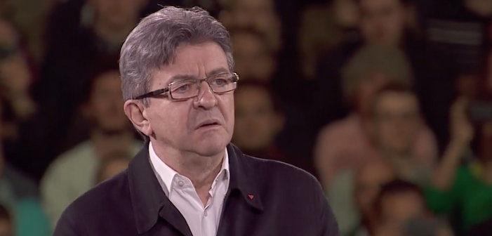 Jean-Luc Mélenchon lille homosexuels