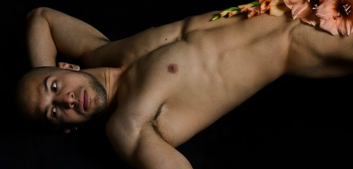 Meet the Very Sexy and Beddable Boys of Bad Apple Boylesque (NSFW)