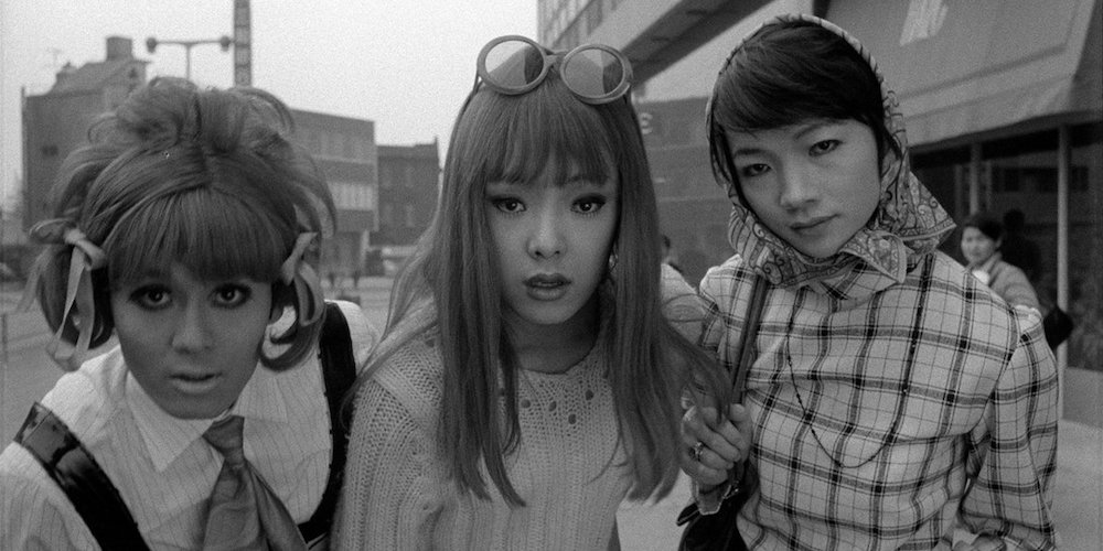 The Massively Influential Film 'Funeral Parade of Roses' Takes a Look at the '60s Tokyo Drag Scene