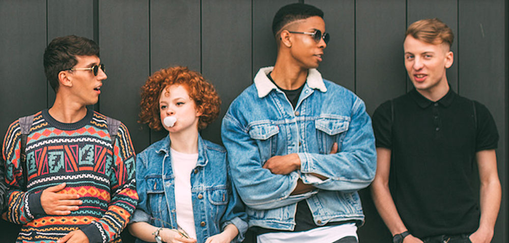 This Guide to Brands Teens Think Are Cool Might Shock the Hell Out of You